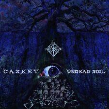 CASKET (GER) - Undead Soil  Digi-CD
