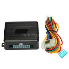 Universal 12V Auto Power Window Roll Up Closer Module for 4 Door Cars New M8O5