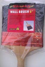 Spazzola per parete 6in Grande Pittura, fai da te recinzione, capanno, SPLASH, stuccatore, decoratore