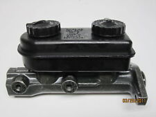 83-89 Chrysler Dodge Plymouth Rebuilt Brake Master Cylinder Fenco M1945