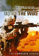 Outside the Wire: The Complete Series NEW DVD FREE SHIPPING!!!
