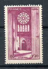 STAMP / TIMBRE FRANCE NEUF N°664 ** CHARTRES