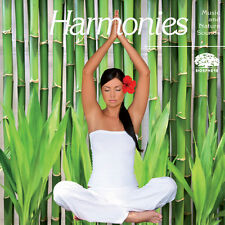 CD Biosphère - Collection Harmonies - Harmonies compilation / Relaxation