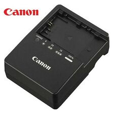 Genuine Canon Lc-e6 AC Battery Wall Charger EOS 5d Mark II Digital SLR
