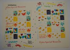 More details for life's special moments 2006 royal mail smilers sheet ls33. gb. free postage.