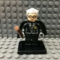 Madam Hooch Custom Minifigure Harry Potter Minifigures LEGO Compatible