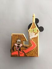DISNEY PIN GOOFY CASTLE Pin-D23 Expo Pin-From the Castle pin Set, 1 PIN