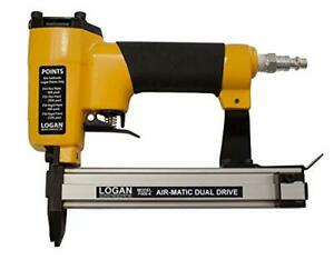 Logan Pro-Framing Dual Point Driver