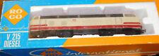 ROCO 4151  DB V 215 036-4 DIESEL LOCO BO-BO GBC HO GAUGE