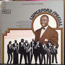 JIMMIE LUNCEFORD Lunceford Special LP Columbia CS-9515 ~Vinyl VG