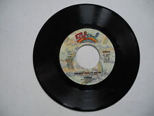 "RIPPLE The Beat Goes On And On / Facts Of Life 45 7"" single 1977 EX  disco"