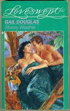 Loveswept #633 Stormy Weather by Gail Douglas (1993)