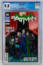 Batman #89 CGC 9.8 Vol. 3 First Punchline Appearance 1st App Hot Key NM/MT 2020