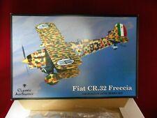 Classic Airframes 1/48 scale kit Fiat CR.32 Freccia - 4157