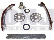 1998 TO 6/1998 FITS TOYOTA COROLLA 1.8 DOHC  ENGINE CODE 1ZZFE  TIMING CHAIN KIT
