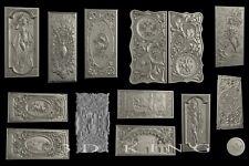 STL 3D Models # BACKGAMMON  № 5 # LOT 10+1 PCS  for CNC Aspire Artcam 3D Printer
