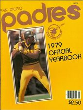 1979 San Diego Padres Yearbook: Dave Winfield