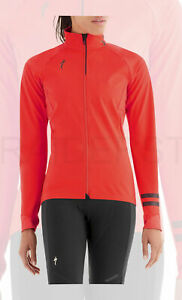 Specialized Element 1.0 Women's Cycling Jacket Rocket Red - Medium