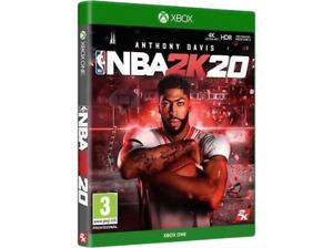 Xbox One NBA 2K20