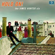 James Hunter Six - Hold On - LP Vinyl - New