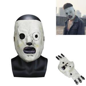 Adjustable Slipknot Corey Taylor Mask Cosplay Costume Prop Halloween Party Xmas