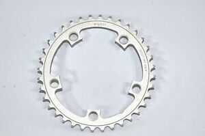 FSA 36T 10/11sp. BCD: 110mm 5 Bolts Pro Road Chainring For Road double