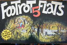Footrot Flats 5 Murray Ball Comic