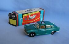 05 Vintage 1960's Impy Lone Star Peugeot 404 Scale Model England Road Master BOX