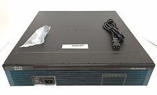 CISCO2951/K9 - Cisco 2951 Integrated Service Router *Same Day Shipping*