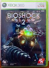 Xbox 360 Game - Bioshock 2