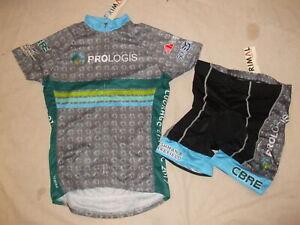 NEW - Primal Women's Cycling Kit, Jersey & Shorts (Select Size)