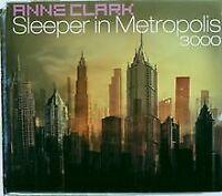 Sleeper in Metropolis 3000 von Anne Clark | CD | Zustand gut