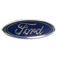 VM Part 1735958 Rear Make Badge Car Emblem Logo Blue Oval Ford Fiesta 08-On