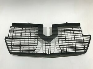 QA202169 1999-2003 MERCEDES CLK430 RADIATOR FAN AUXILIARY SHIELD GRILLE OEM