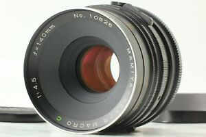 [EXC+5] Mamiya Sekor Macro C 140mm f/4.5 Lens for RB67 Pro S SD from Japan #279