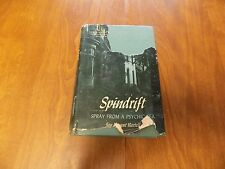 Spindrift: Spray from a Psychic Sea by Jan Bryant Bartell (1974, Hardcover w/DJ)