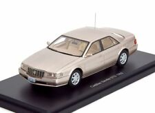 Cadillac STS Seville beige 1:43 BOS