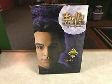 "2005 Sideshow Buffy Vampires Slayer 12"" Figure MIB -  EXCLUSIVE XANDER"