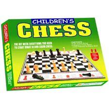 Schachspiele aus Papier