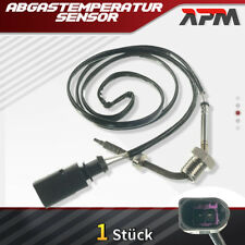 Abgastemperatursensor Vor Turbolader für VW Audi A3 Golf VI Jetta III 04-18 2.0L