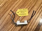 Genuine Maytag Magic Chef Microwave Oven FUSE BLOCK W10206728 & FUSE WP8183507 photo