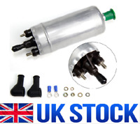 Electric Fuel Pump 12V In-Line Petrol Diesel Universal Replacement 0580464070