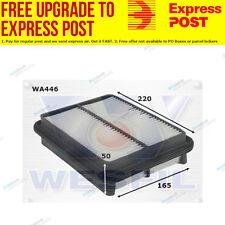Wesfil Air Filter WA446 fits Daihatsu Charade 1.3 i (G102),1.3 i 16V,1.3,1.5