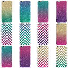 DYEFOR PRINTED COLLECTION HARD CASE COVER FOR APPLE IPHONE MOBILE PHONES