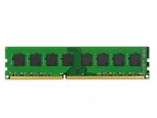 Kingston ValueRAM 4gb 1600mhz Pc3-12800 Ddr3 DIMM Desktop Memory