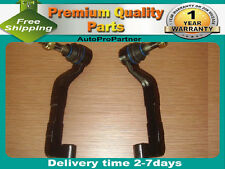 2 OUTER TIE ROD END FOR CHRYSLER 300C 4WD 4X4 05-10 DODGE CHARGER 4WD 4X4 05-10