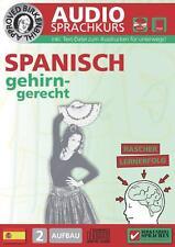Spanische Ungekürzte Hörbücher & -Hörspiele als CD