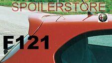 SPOILER ALETTONE POSTERIORE ALFA 147 GREZZO  F121G SS121-1