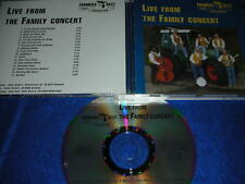 rare CD FARMERS dixie BEST live from the FAMILY CONCERT