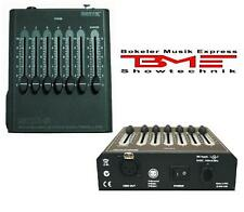 BOTEX DMX Controller SDC-6   **NEU**